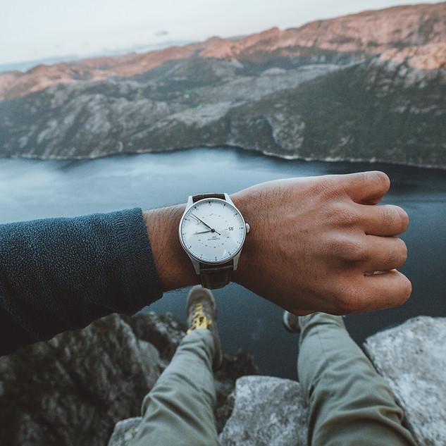 Partner: About Vintage