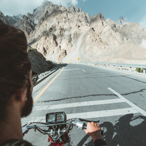 Hunza Valley | Pakistan