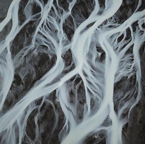 Glacier Rivers | Iceland