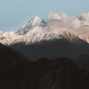 Miar Chhish (6824m) | Pakistan