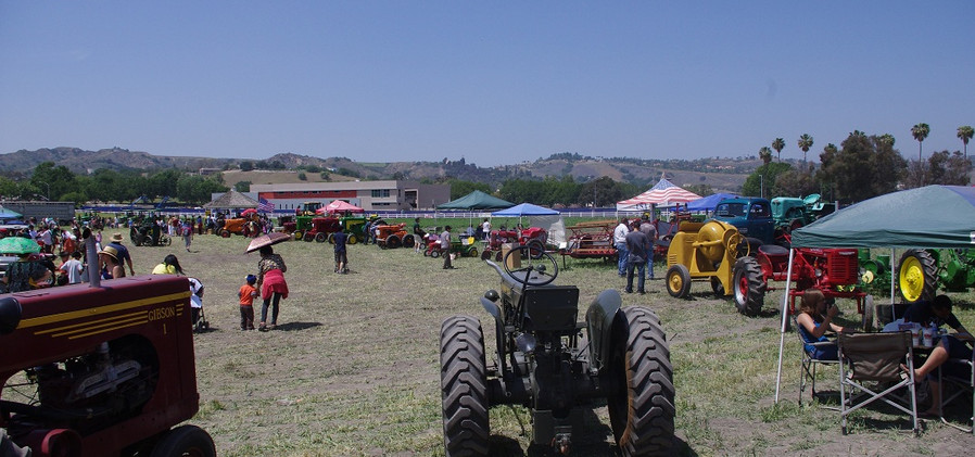 2012 Cal Poly Tractor and Car Show (5).j