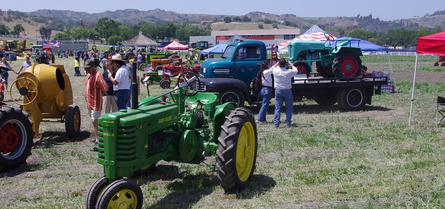 2012 Cal Poly Tractor and Car Show (6).j