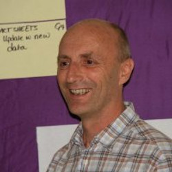 Jonathan Dudding