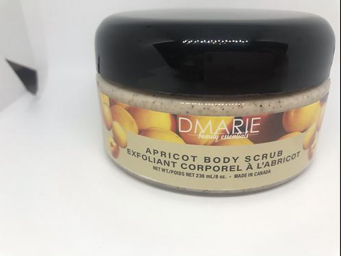 Apricot Body Scrub
