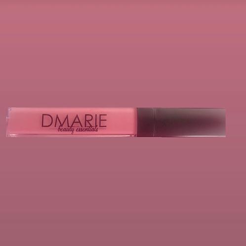 Ravishing Pink High Shine Lip Gloss
