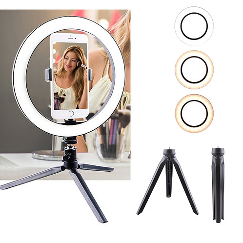 Portable Ring Light Stand