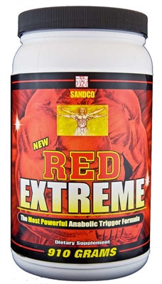 Red Extreme