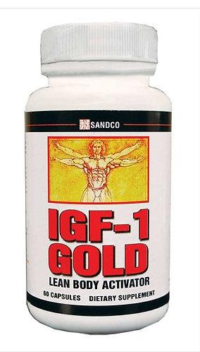 IGF-1 Gold