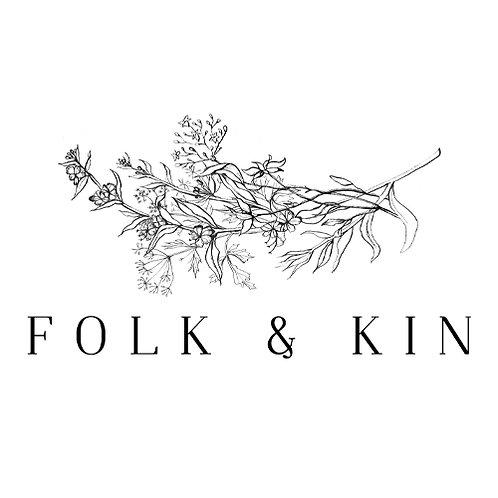 Folk & Kin Voucher