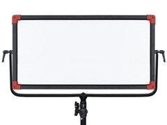 PL-E90D Portable Bi-color SMD Panel LED Light