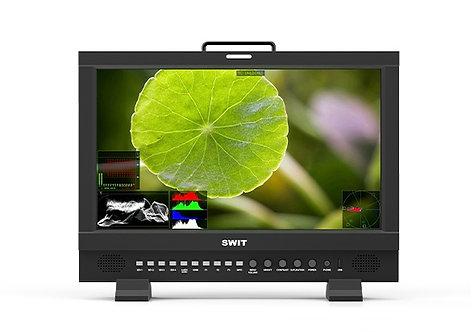 BM-U173 17.3-inch 4K 12GSDI Studio LCD Monitor