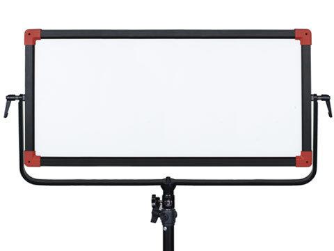 PL-E90 Portable Bi-color SMD Panel LED Light