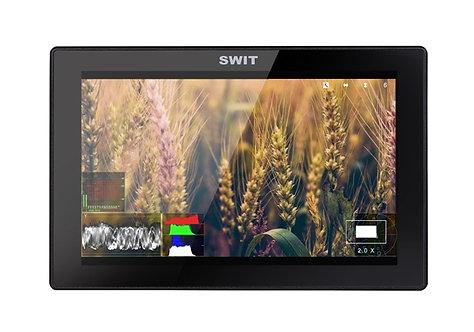 S-1073F 7-inch FHD Waveform LCD Monitor