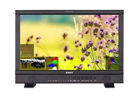 S-1223F 21.5-inch Full HD Waveform Studio LCD Monitor