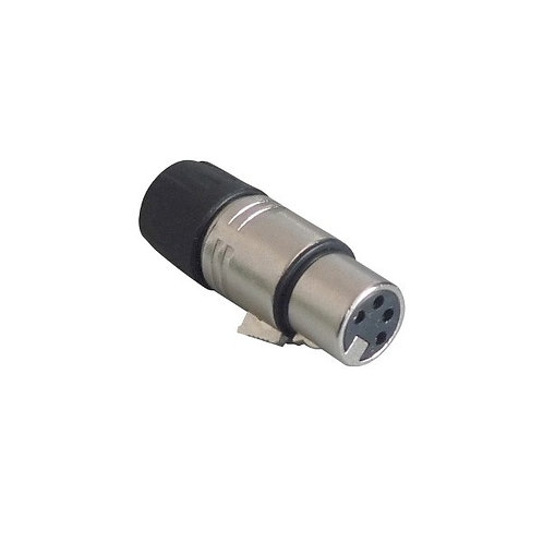 S-7210U Pole to 4-pin XLR Connector for Sony F3