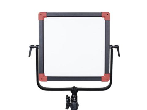 PL-E60D Portable Bi-color SMD Panel LED Light