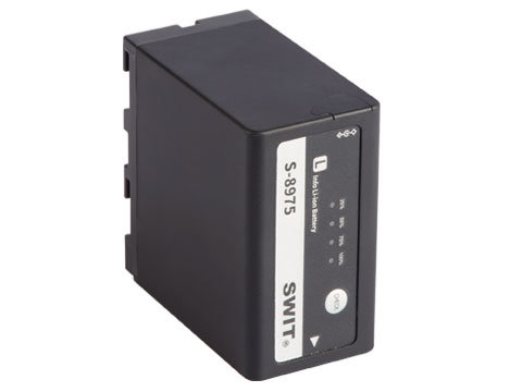 S-8975 SONY L Series DV Camcorder Battery Pack