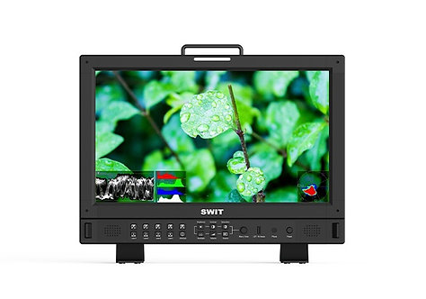 BM-U175 17.3-inch 4K/8K 12GSDI Studio Monitor