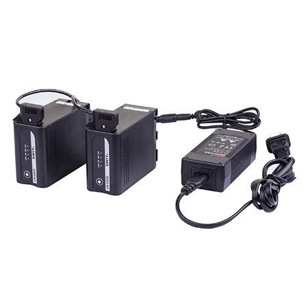 LB-CA50 Battery kit for Canon C200/C300 Mark II