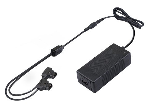 PC-U130B2 Portable Dual D-tap Heads Fast Charger