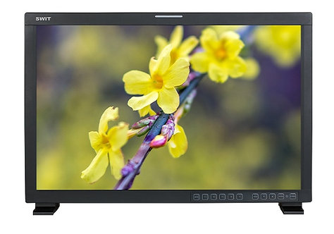FM-24DCI 24-inch DCI-P3 Gamut Post Production Monitor