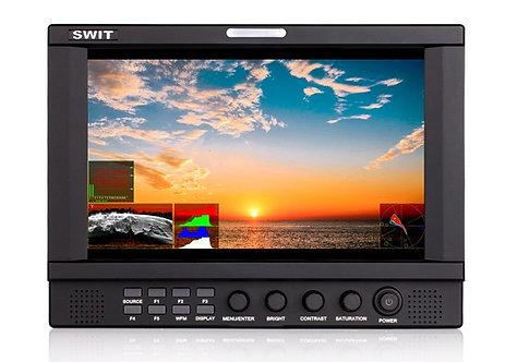 S-1093F 9-inch Full HD Waveform LCD Monitor