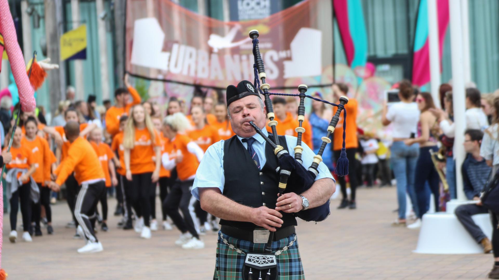 Festival 2018 Balloch Loch Lomond (7 of
