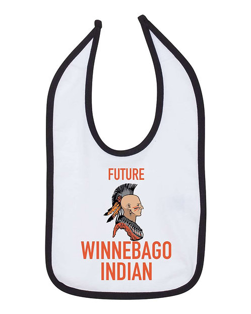 Future Winnebago Indian Bib 86538