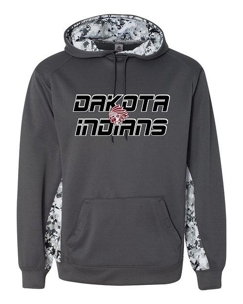 Dakota Indians Premium hoody
