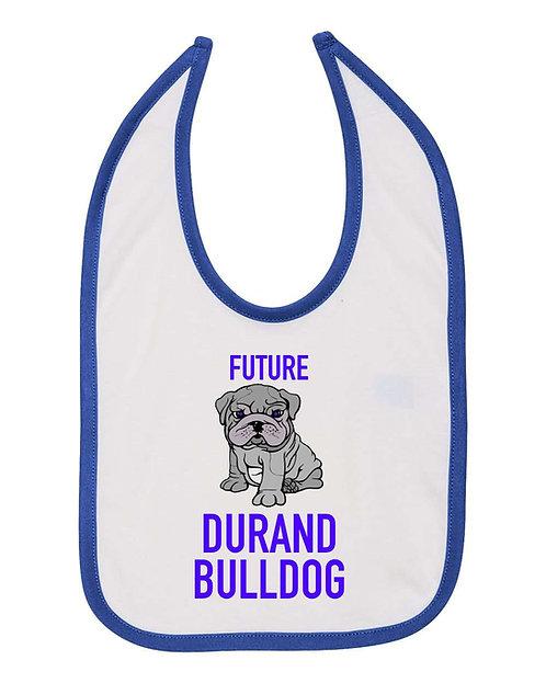 Future Durand Bulldog Bib 86538