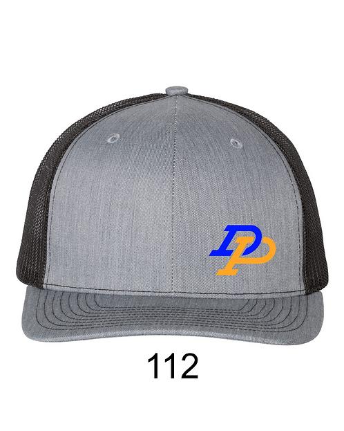 2019 Rivermen Richardson Snap Back Trucker Cap (one size)
