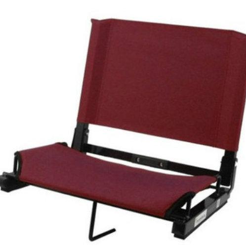 Dakota Stadium Chair