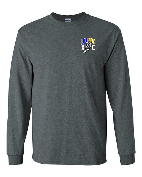 DUPEC Cross Country  Long SleeveT-shirt