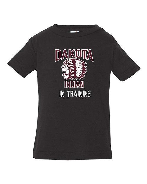 Dakota Indian in Training Infant Tee 32138