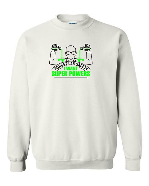 Durand Sci Oly Crewneck Sweatshirt