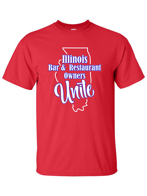 Illinois Bar & Restaurant Owners Unite