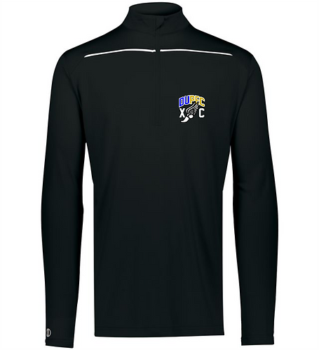 DUPEC Cross Country Pullover