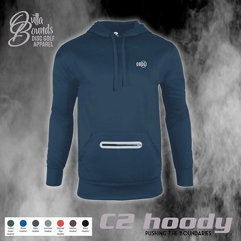 Outta Bounds C2 Disc Golf Performance Hoodie