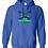 Thumbnail: Durand Sci Oly Hooded Sweatshirt