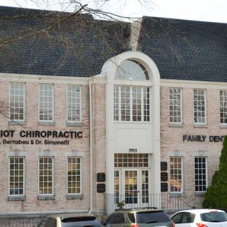 Janet K. Song, DDS - Family Dental Care - Office Exterior