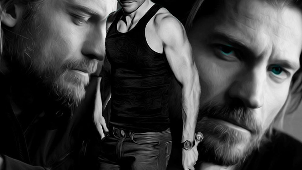 Mr. Waldau