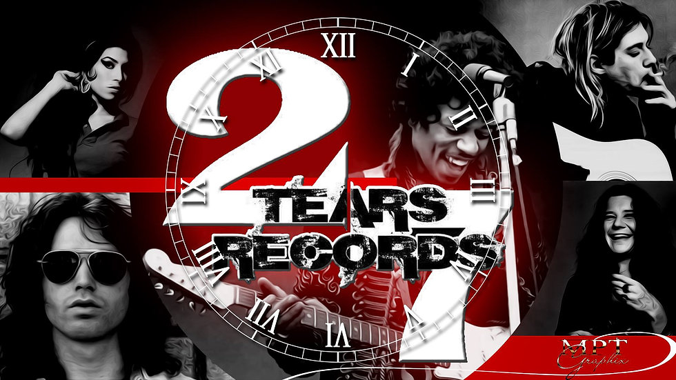 27 Tears Records