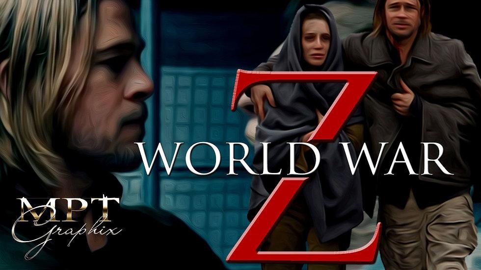 World War Z A