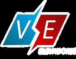 Logo VE Elevadores