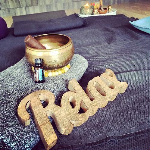 Soul Moments Nuad Thai Yoga Behandlung