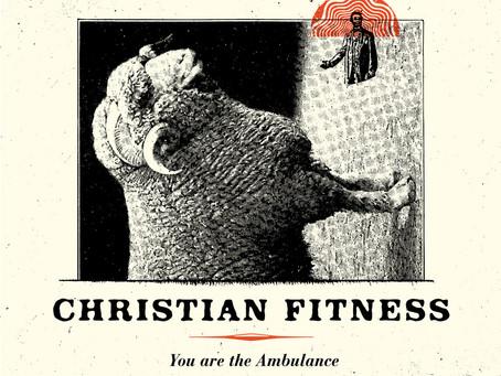 New 'Christian Fitness' album