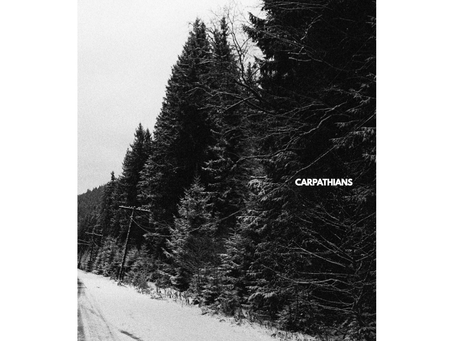 Carpathians by Alessandro Iotti & Davide Soldarini is now available for PRE-ORDER.