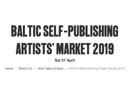 BALTIC Self-Publishing Market