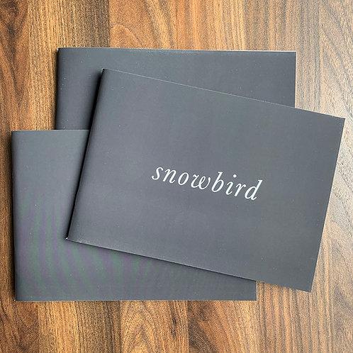 Snowbird by Kyle McDougall