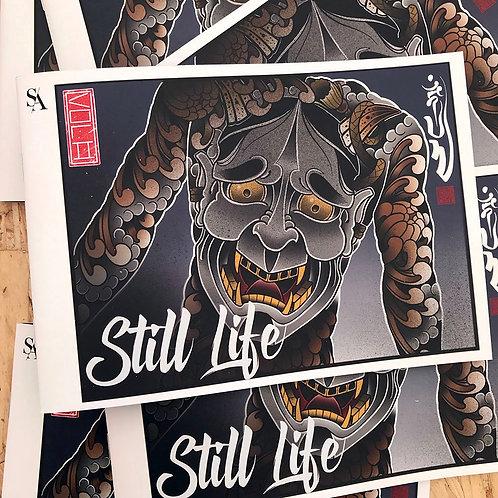 Still Life Volume 02